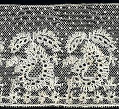 1830-1860 Lace Making, Stitch, Sewing, Knitting, Antiques, Crochet, Fabric, Antiquities, Tejido