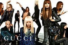 Gucci F/W 09