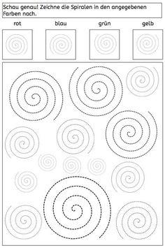 kostenlose arbeitsbl tter f r die vorschule und den kindergarten thema logische reihen. Black Bedroom Furniture Sets. Home Design Ideas