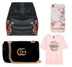 """Uiteete"" by patries32 on Polyvore featuring Gucci"