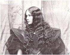 Cléo de Mérode, 1898