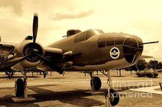B-25 Mitchell Photograph  - B-25 Mitchell Fine Art Print