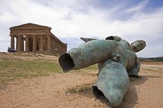 Valle dei templi Agrigento. | Flickr - Photo Sharing!