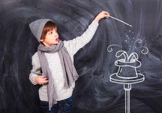 Mágicas simples que toda criança consegue e ama aprender
