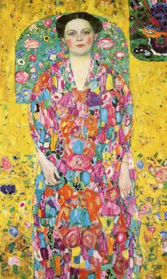 1000+ images about Artist Klimt on Pinterest   Gustav ...