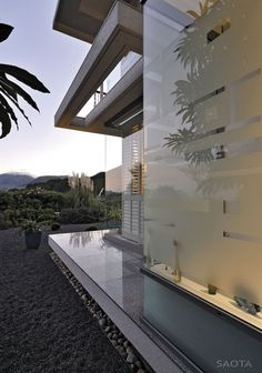 Montrose / SAOTA - Stefan Antoni Olmesdahl Truen Architects