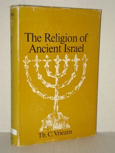 Have we any right to speak of the religion of ancient Israel' Are there connections between the religion of the patriarchs, that of the tribes who remained in Canaan and that of the Israelites who took part in the exodus and who experienced the period of wandering in the wilderness' Books at fah451bks.com