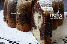 Lezzetli Yumuşacık Kabarmış Bir Kek Nasıl Yapılır 3