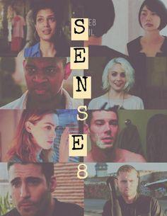 Imagem de background, wallpaper, and sense8