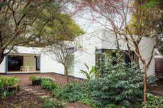TP-H Residence, Palo Alto, California, USA