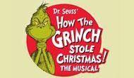 How the Grinch Stole Christmas! Detroit, MI #Kids #Events