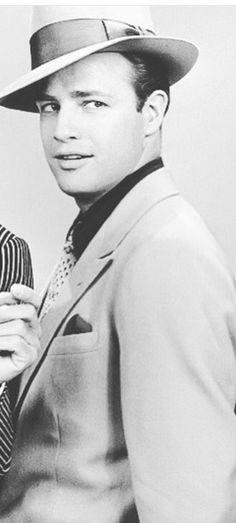 Marlon Brando - Guys and Dolls