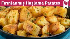 Patatesi Bundan Sonra Hep Böyle Yapacaksınız! Fırınlanmış Haşlama Patates Tarifi - Yemek Tarifleri - YouTube Potato Recipes, Superfoods, Sweet Potato, Food And Drink, Turkey, Potatoes, Baking, Vegetables, Ethnic Recipes