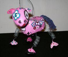 Vaca rosa. Grupo de teatro MADERO. http://grupodeteatromadero.wordpress.com/
