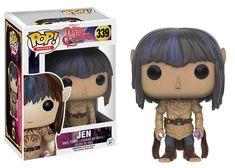Pop! Movies: The Dark Crystal - Jen