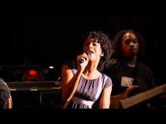 John Legend & Corrine Bailey Ray -----Where is the Love