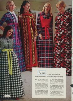 All sizes | Simpsons-Sears Fall-Winter 1972 (018) | Flickr - Photo Sharing!