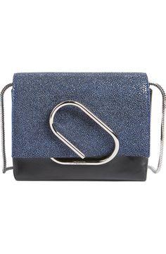 Main Image - 3.1 Phillip Lim Micro Alix Leather Crossbody Bag