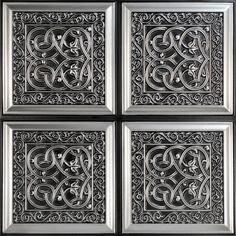 Tin ceiling tiles variety httpskyvalleyaccomcom10Metal