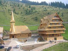 Complex Turistic Casa Pelerinului Gheorghițeni, Dorna-Arini, Vatra Dornei - Cazare Complexuri turistice Gheorghițeni, Dorna-Arini,…