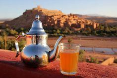 Ait-Ben-Haddou Morocco