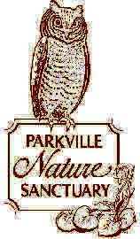 Bundle up and enjoy the great outdoors at the Parkville Nature Sanctuary!