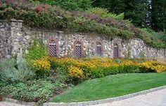 #stone #wall #landscape #brick #GA