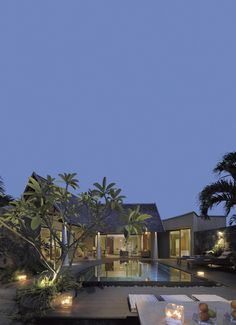 Trou Aux Biches Resort & Spa offers a fantastic choice of 2 and 3 bedroom villas just a short walk from one of the best beaches on the island.