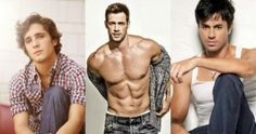 Which Sexy Latin Man Should Be Your Valentine?