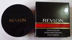 Revlon: Touch & Glow - Loose Face Powder - 80 Translucent No.01