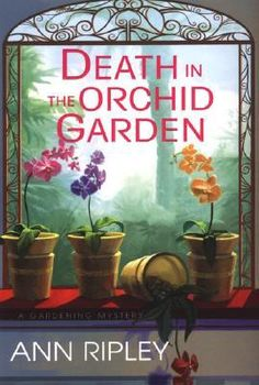 Death in the Orchid Garden: Bonnie did