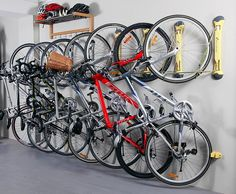 A-G11000 Steady Rack Bicycle Holder