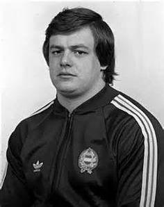 Baczakó_Péter - 1980. Moszkva súlyemelés