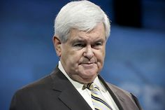 """""""Here's a woman whose effort to get back in touch with us doesn't involve driving across America"""" VIDEO  Newt Gingrich: Hillary Clinton can't be president because she doesn't drive """"Here's a woman whose effort to get back in touch with us doesn't involve driving across America"""" VIDEO"""