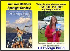 Do you love memoirs? If you do, you must join the FB group We Love Memoirs, and here's why: They are the friendliest group on FB They regularly have fun competitions with FREEBIES! There is c…