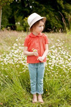 Chloe_SS13 #designer #kids #fashion