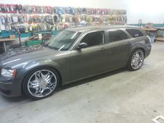 Dodge Magnum by Absolute Audio LTD in Maryland  MD . Click to view more photos and mod info.