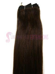 If you want that permanent hair extensions melbourne then you medium choc brown weft hair extensions straight httphairextensionsmelbourne pmusecretfo Choice Image