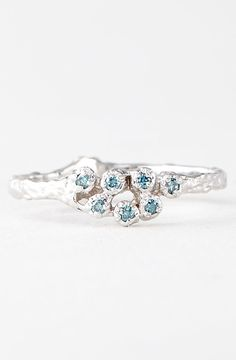 50 Engagement Rings To Love Forever  #refinery29  http://www.refinery29.com/best-engagement-rings#slide56