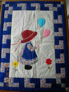 Baby pillow water world, personalized baby pillow, decorative pillow Baby Patchwork Quilt, Baby Girl Quilts, Boy Quilts, Girls Quilts, Baby Applique, Applique Quilts, Baby Set, Baby Quilt Patterns, Cute Quilts