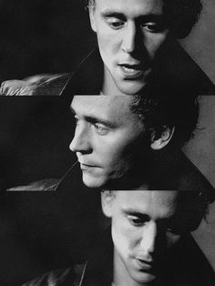 Magnus - Tom Hiddleston