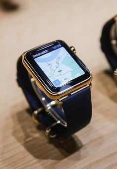 """According to a report by 9to5Mac, Apple Watch Edition buyers will get a unique purchasing experience — they'll be able to skip queues, and a dedicated Expert will take them on a personalized shopping """"journey"""", which could last up to one hour."""