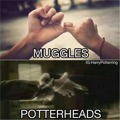 """HARRY POTTER FACTS on Twitter: """"The Difference... https://t.co/5txju3Abzr"""""""