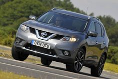 2016 Nissan X-Trail review   What Car?
