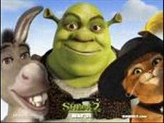Halleluja (Shrek version)