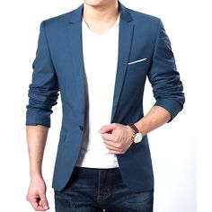 H9Men Suit Jacket Casaco Terno Masculino Blazer Cardigan Jaqueta Wedding Suits Jackets Size S-XXXL|4db903e8-06e3-4e7d-8a37-2b0a42ed0398|Suit Jackets