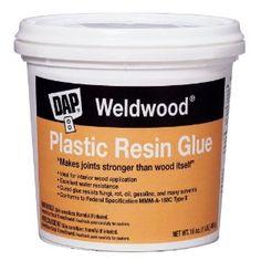 glue!