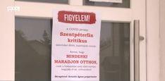 Szentpéterfán nem tudják kontroll alatt tartani a járványt, ezért segítséget kérnek. Personalized Items