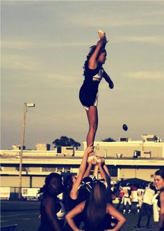 cheer!!! wait do i even like it? :/