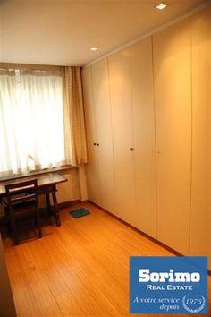 Appartement Option v. dans Auderghem Belgique - Appartement
